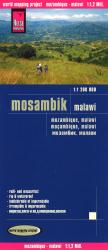 Mozambique and Malawi by Reise Know-How Verlag