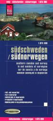 Sweden, Southern and Norway by Reise Know-How Verlag