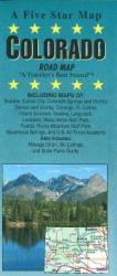 Colorado by Five Star Maps, Inc.