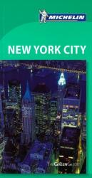 New York City, New York, Green Guide by Michelin Maps and Guides