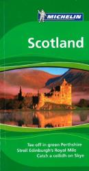 Scotland, Green Guide by Michelin Maps and Guides