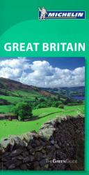Great Britain, Green Guide by Michelin Maps and Guides