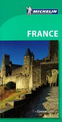 France, Green Guide by Michelin Maps and Guides