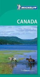 Canada, Green Guide by Michelin Maps and Guides