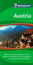 Austria, Green Guide by Michelin Maps and Guides