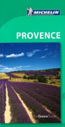 Provence, Green Guide by Michelin Maps and Guides