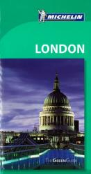 London, United Kingdom, Green Guide by Michelin Maps and Guides