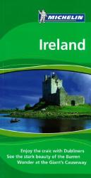 Ireland, Green Guide by Michelin Maps and Guides