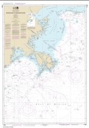 Approaches to Mississippi River (11366-15) by NOAA