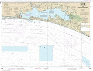 Choctawhatchee Bay (11388-18) by NOAA