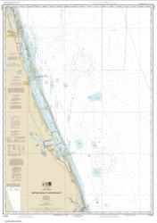 Bethel Shoal to Jupiter Inlet (11474-11) by NOAA