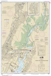 Passaic and Hackensack Rivers (12337-24) by NOAA