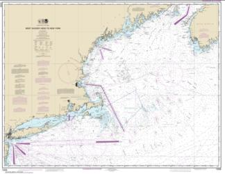 West Quoddy Head to New York (13006-36) by NOAA