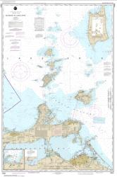Islands in Lake Erie; Put-In-Bay (14844-32) by NOAA