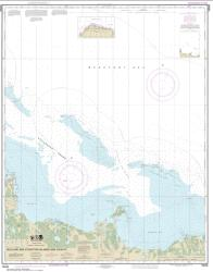 McClure and Stockton Islands and vicinity (16046-8) by NOAA
