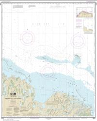 Prudhoe Bay and vicinity (16061-9) by NOAA