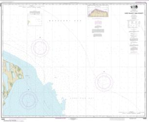 Cape Halkett and vicinity (16065-7) by NOAA