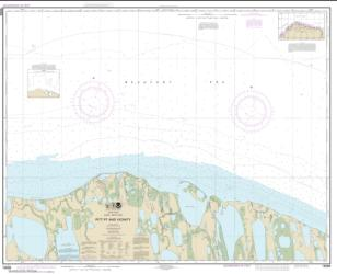 Pitt Pt. and vicinity (16066-8) by NOAA