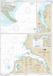 Ports of Southeastern Cook Inlet Port Chatham; Port Graham; Seldovia Bay; Seldovia Harbor; Approaches to Homer Hbr; Homer Harbor (16646-14) by NOAA