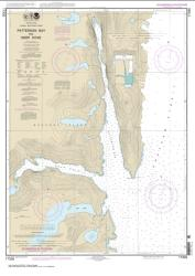 Patterson Bay and Deep Cove (17335-9) by NOAA