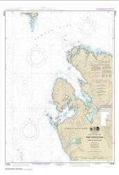 Port Protection, Prince of Wales Island (17378-15) by NOAA