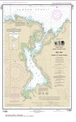 Red Bay, Prince of Wales Island (17381-11) by NOAA