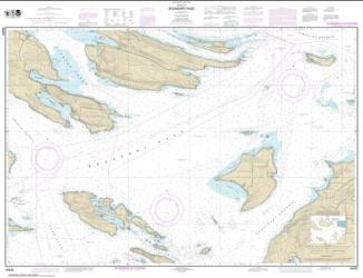 Boundary Pass (18432-7) by NOAA