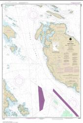 Haro-Strait-Middle Bank to Stuart Island (18433-6) by NOAA
