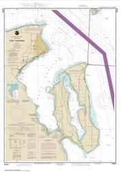 Port Townsend (18464-25) by NOAA