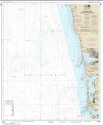 Columbia River to Destruction Island (18500-30) by NOAA