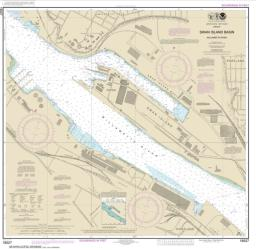 Willamette River-Swan Island Basin (18527-23) by NOAA