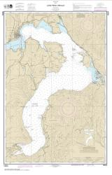 Lake Pend Oreille (18554-8) by NOAA