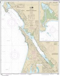 Bodega and Tomales Bays; Bodega Harbor (18643-18) by NOAA