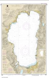 Lake Tahoe (18665-11) by NOAA