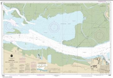Suisun Bay Middle Ground to New York Slough (18666-1) by NOAA