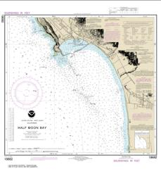 Half Moon Bay (18682-14) by NOAA