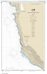 Pfeiffer Point to Cypress Point (18686-14) by NOAA