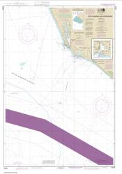 Port Hueneme And Approaches; Port Hueneme (18724-3) by NOAA