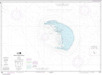 French Frigate Shoals (19401-9) by NOAA