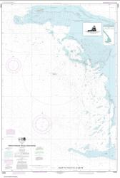 French Frigate Shoals Anchorage (19402-7) by NOAA