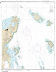 Bahia de Fajardo and Approaches (25667-21) by NOAA