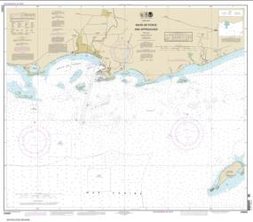 Bahia de Ponce and Approaches (25683-20) by NOAA