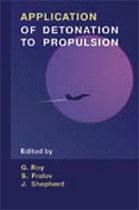 Application of Detonation to Propulsion