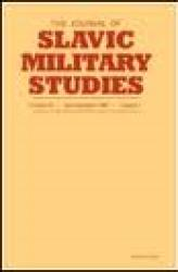 Journal of Slavic Military Studies